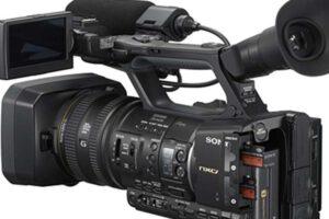 wypozyczalnia kamer i sprzętu filmowego